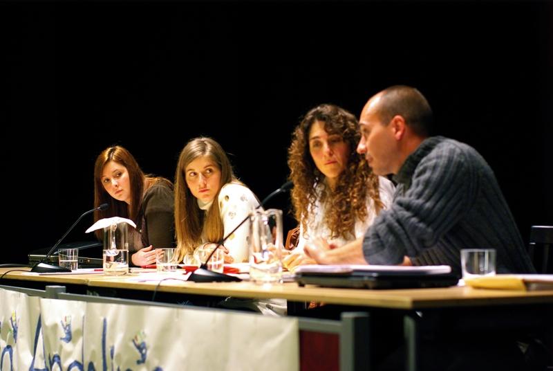 Colegio Andolina. Presentación del Equipo Docente