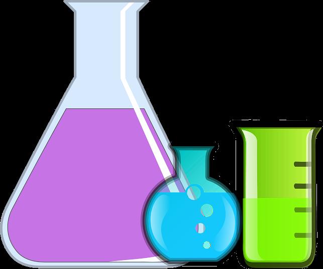 taller quimica