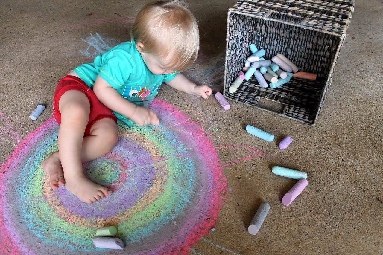 Montessori - Concentración